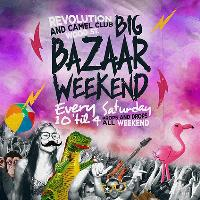 Bazaar Saturdays