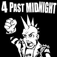 Punk Night 4 Past Midnight