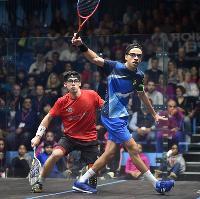World University Squash Championships