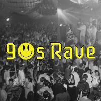 LNE: 90s rave - Swansea