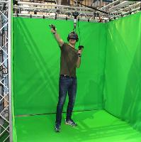 Exhilarating Virtual Reality experience to launch in Bristol
