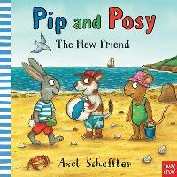 Pip & Posy Storytelling