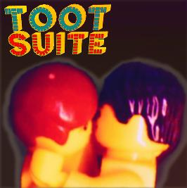 Toot Suite: The Whitley Bay Indie-Pop Party, October 2021