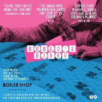 Bongo's Bingo Newcastle 25/03/17