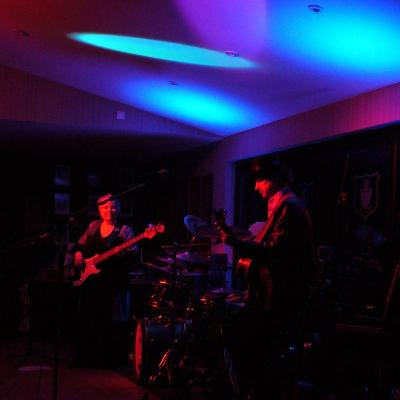 Marigolds Blues Club presents Laura B and her Band