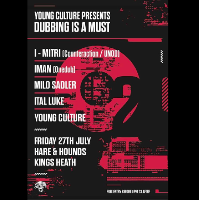 Young Culture Presents Dubbing Is A Must!