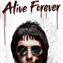 Alive Forever - Halloween 2021