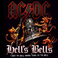 Hells Bells (AC/DC tribute)