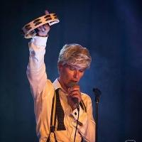 Absolute Bowie: The Legacy Tour comes