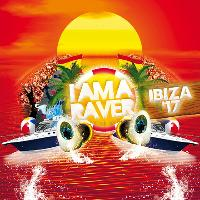 I Am A Raver Sunset Boat Party