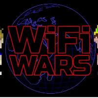 Dark Room & WiFi Wars Double Header