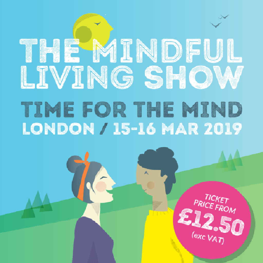 The Mindful Living Show London 2019