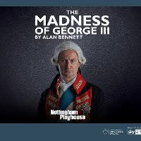 NT Live: The Madness of George III [12A]