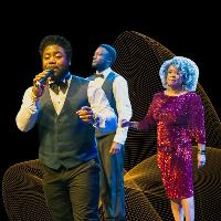 Lytham Festival Official After Parties - Motown The Concert