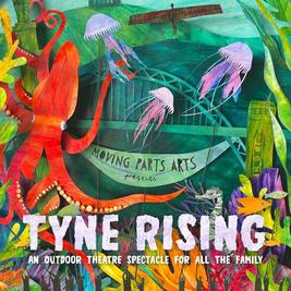 Tyne Rising