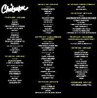 Chibuku Shake Shake Presents: Mano Le Tough, Gerd Janson + More