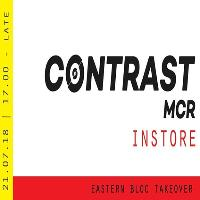 Contrast MCR - Eastern Bloc Takeover