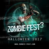 Zombie Fest 3 feat PENDULUM