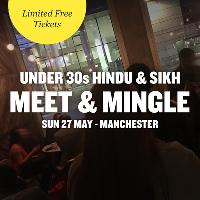 FREE Hindu & Sikh Meet and Mingle, Manchester - Under 30s