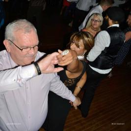 Saturday Salsa Classes