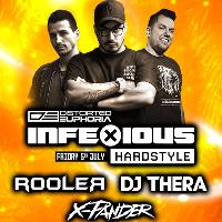 Distorted Euphoria Presents InfeXious Dundee