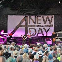 A New Day Festival 2020