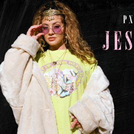 Pxssy Pwr: Jessica Wilde + Special Guests