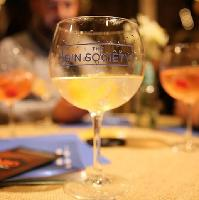 The Gin Society Lincoln 2017