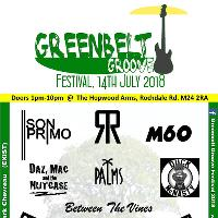 Greenbelt Groove Festival 2018