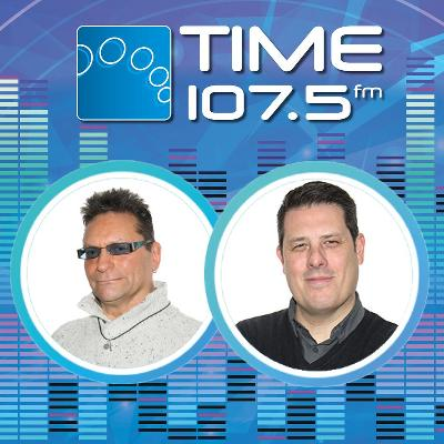 Time 107.5 21st Birthday Party