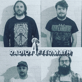 Radio Aftermath + The Mojo City Rebels + more