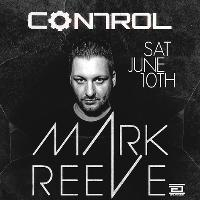 CON7ROL 003 W/ Mark Reeve (Drumcode)