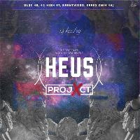 Heus x Projxct in Essex