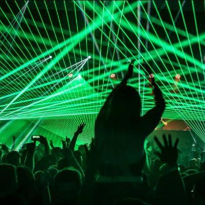 Massive NYE 90's Rave | O2 Academy | 31st Dec