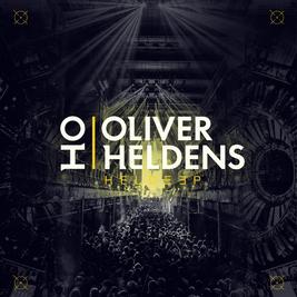 Oliver Heldens: Heldeep