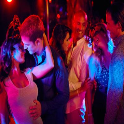 Clubs for swinging couples in london