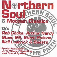 Northern soul & Motown classics