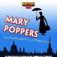 Mary Poppers by Diamonte Productions