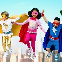 Super Hero