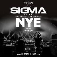 Inside Out presents SIGMA (DJ Set)   NYE at VSA Warehouse