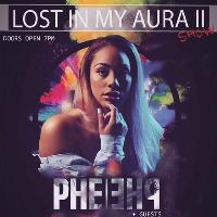 PhePhe - Lost In My Aura II