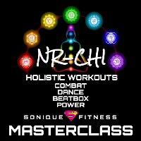 NR-CHI Masterclass