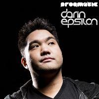 Progmatic - Darin Epsilon
