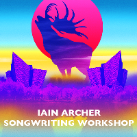 Belfast Fringe: Iain Archer Song Writing Workshop