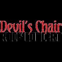 Devil's Chair Concert