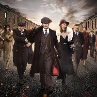 The Roaring 20s Party. By order of The Peaky Blinders