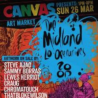 Canvas Art Market