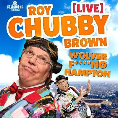 Chubby brown wolverhampton
