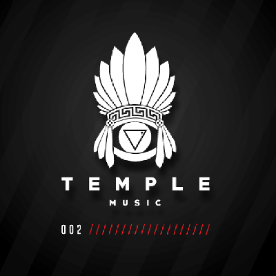 Temple Music | 002 | Jey Kurmis // MEM // Marco Strous