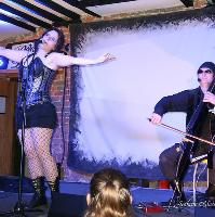 Steampunk Cabaret Night